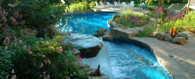 Bill Renter's Backyard