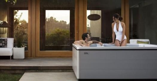 Hot Tub Style: