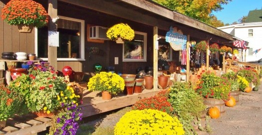Catskill Mountain Country Store-Windham/NY: