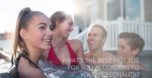 Take the Personality Quiz