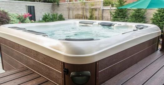 Hot Tub Cases: