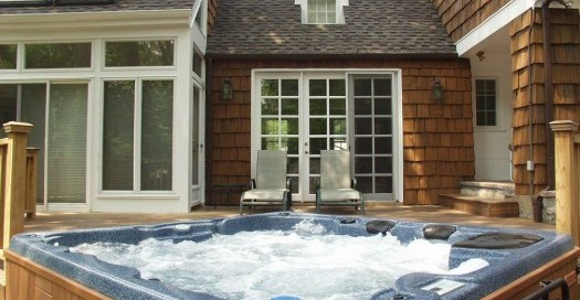 Keeping Hot Tub Water Clean (Greater NYC/Long Island/NY):