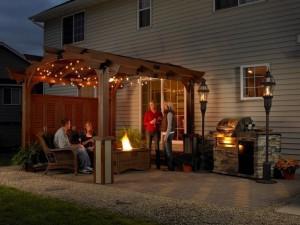 Fire Pit Safety: