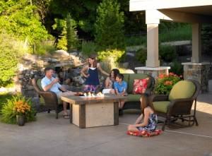 Outdoor Family Fun: