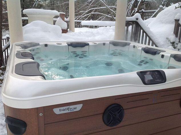 Hot Tub Installations:
