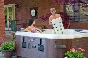 Bullfrog Spas Easy-To-Change Massage JetPaks: