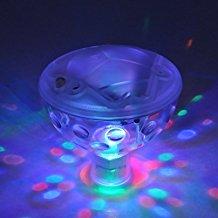 Floating Disco Ball