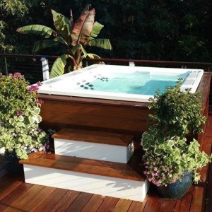 Best Hot Tubs' Client