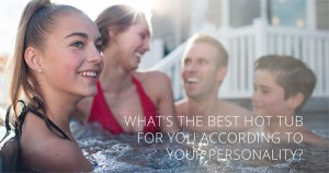 Picking a Spa for your Personality