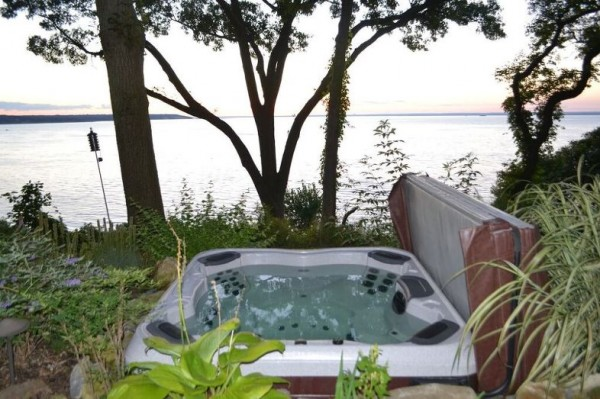 Hot Tubs Local Building Codes: