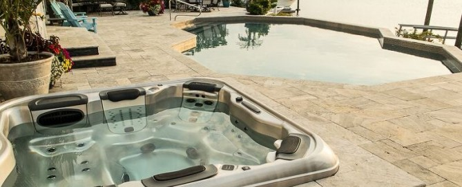 Hot Tubs and Outdoor Living: