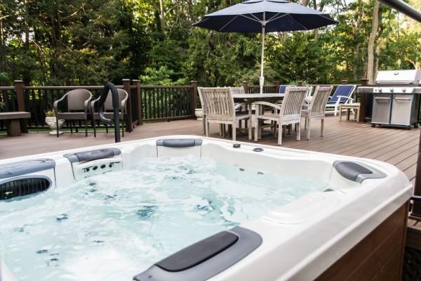 Hot Tub Covers (Long Island/NY):