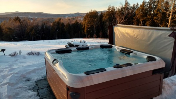 how much does it cost to own and operate a hot tub. Black Bedroom Furniture Sets. Home Design Ideas