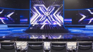 X Factor Music Competition