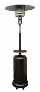 Stand-Up Umbrella Heater