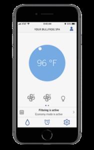 Bullfrog Offers CloudControl App