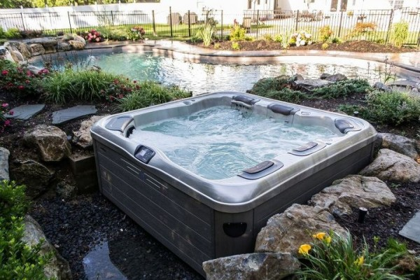 Bullfrog Spas - A Spa To Be Proud Of: