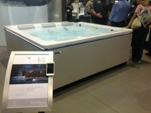 Best Hot Tubs' Booth: #479