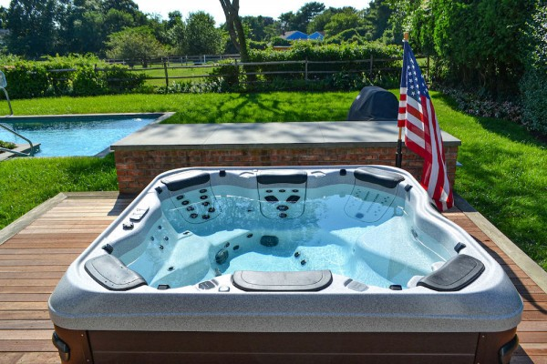 Proper Hot Tub Care: