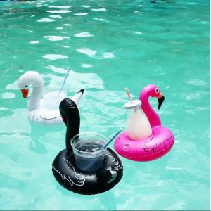 Bird Beverage Floating Boats