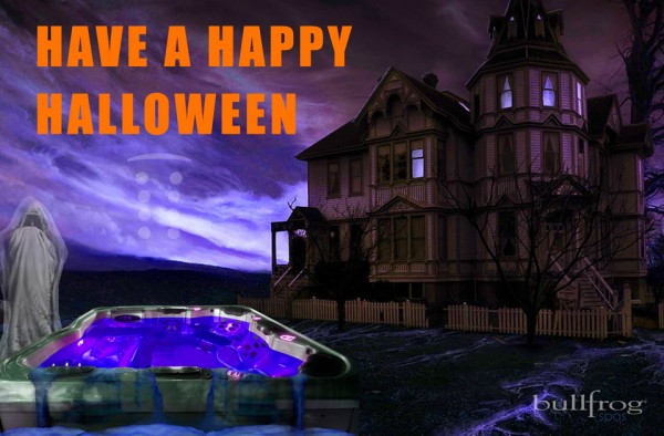Clean Hot Tub Water: You want everything at your Halloween hot tub party to be frightening — except the water. That you want pristine.