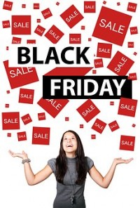 Pre-Black Friday/Tax Free