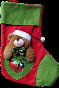 Easy Stocking Gift
