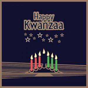 Kawanzaa Celebrations