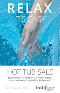 Best Hot Tubs Sale