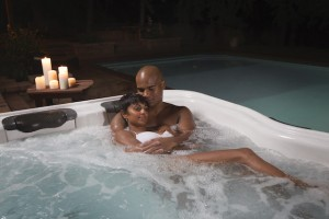 Bullfrog Spas: The Perfect Portable Hot Tub Experience