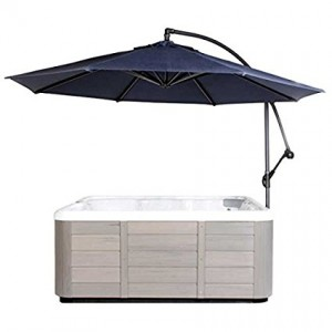 CoverValet Spa Side Umbrella