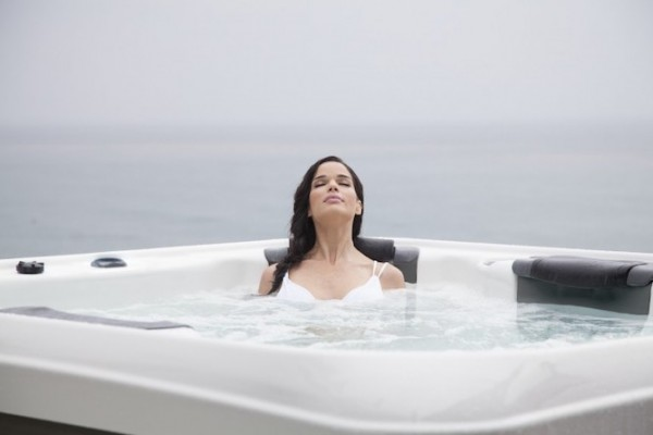Ultimate Spa Technology Provides Ultimate Relaxation: