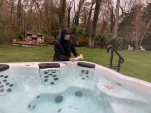 Best Hot Tubs Service Technician