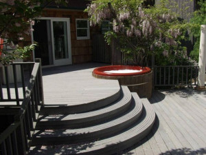 If Starting From Scratch/Hot Tub Installations