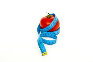 Hydrotherapy as aid for weight loss