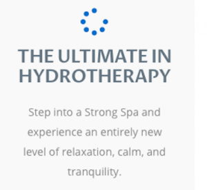 The Best in Hydrotherapy